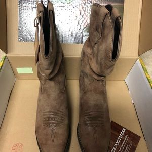 Durango Crush Cowgirl Boots